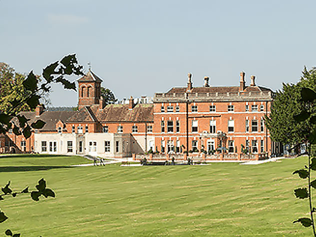 Oakley Hall